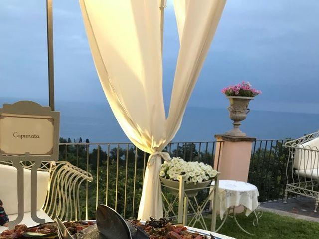 Il matrimonio di Massimo  e Emanuela  a Acireale, Catania 4