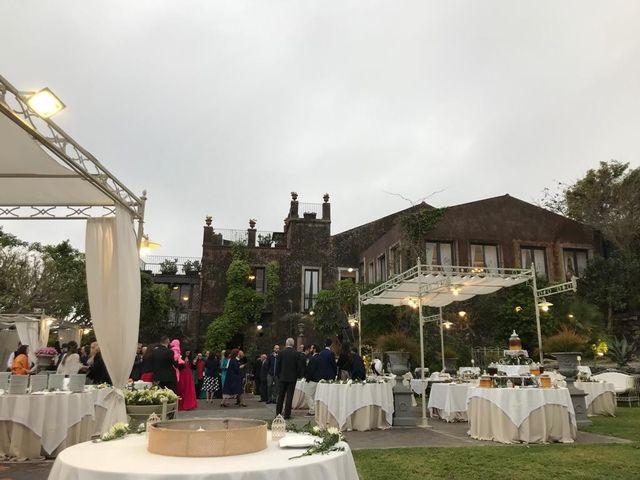 Il matrimonio di Massimo  e Emanuela  a Acireale, Catania 6