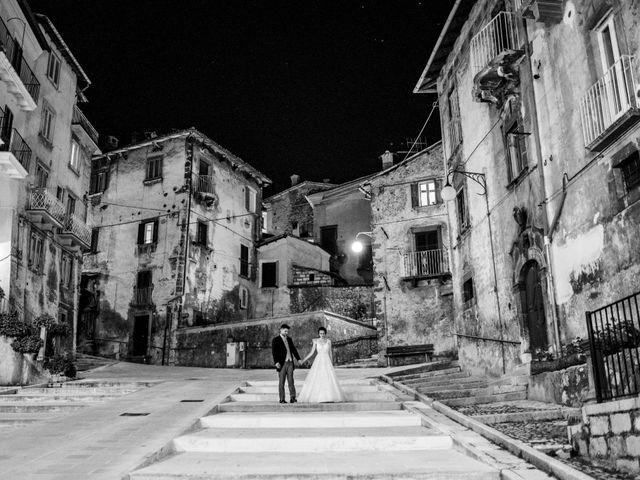 Le nozze di Stefania e Liborio