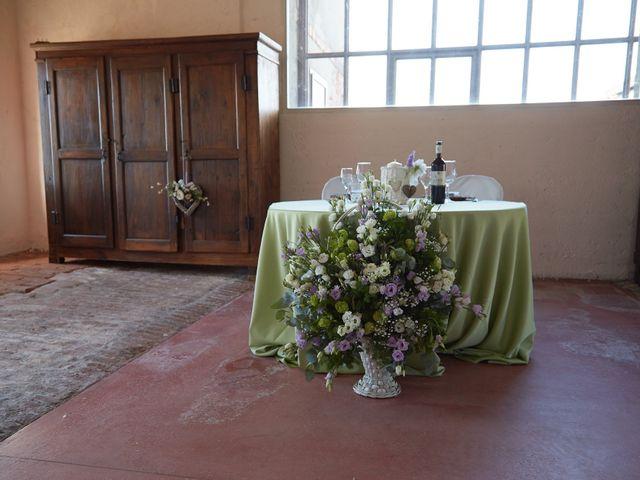 Il matrimonio di Eduardo e Camilla a Giussago, Pavia 42