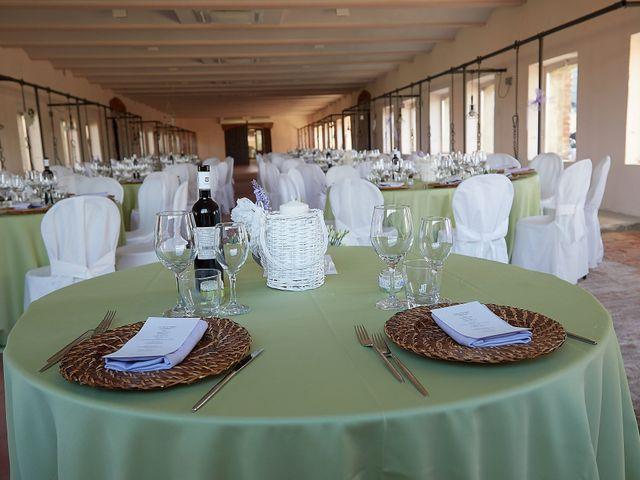 Il matrimonio di Eduardo e Camilla a Giussago, Pavia 44