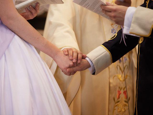 Il matrimonio di Eduardo e Camilla a Giussago, Pavia 61