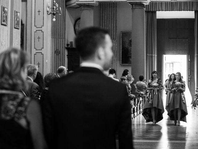 Il matrimonio di Matteo e Verdiana a Rocca di Papa, Roma 32