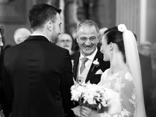 Il matrimonio di Matteo e Verdiana a Rocca di Papa, Roma 34