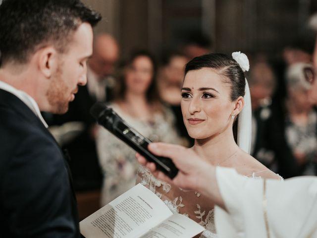 Il matrimonio di Matteo e Verdiana a Rocca di Papa, Roma 39