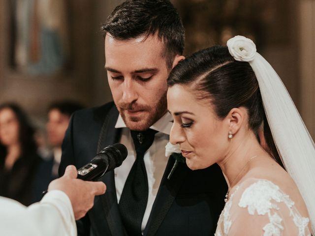 Il matrimonio di Matteo e Verdiana a Rocca di Papa, Roma 40