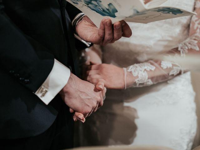 Il matrimonio di Matteo e Verdiana a Rocca di Papa, Roma 41
