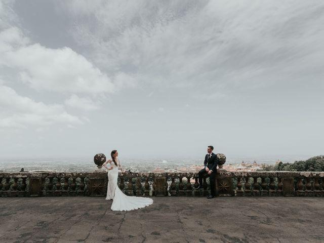 Il matrimonio di Matteo e Verdiana a Rocca di Papa, Roma 50