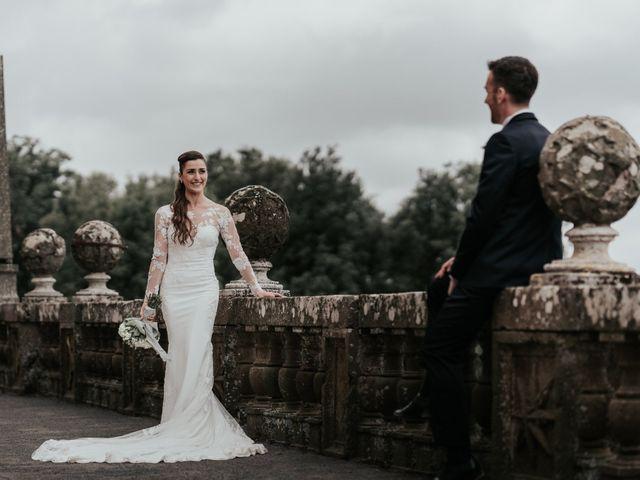 Il matrimonio di Matteo e Verdiana a Rocca di Papa, Roma 52