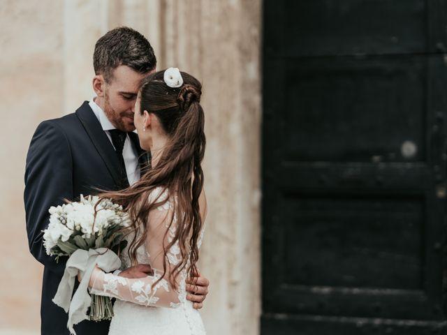 Il matrimonio di Matteo e Verdiana a Rocca di Papa, Roma 59