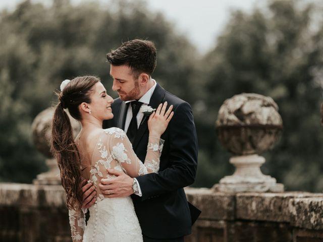 Il matrimonio di Matteo e Verdiana a Rocca di Papa, Roma 68