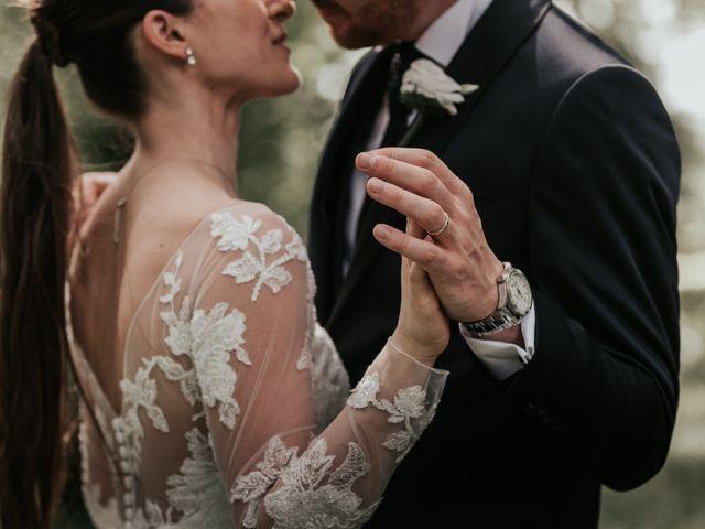 Il matrimonio di Matteo e Verdiana a Rocca di Papa, Roma 93