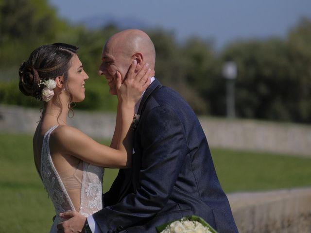 Le nozze di Carmela e Pasquale