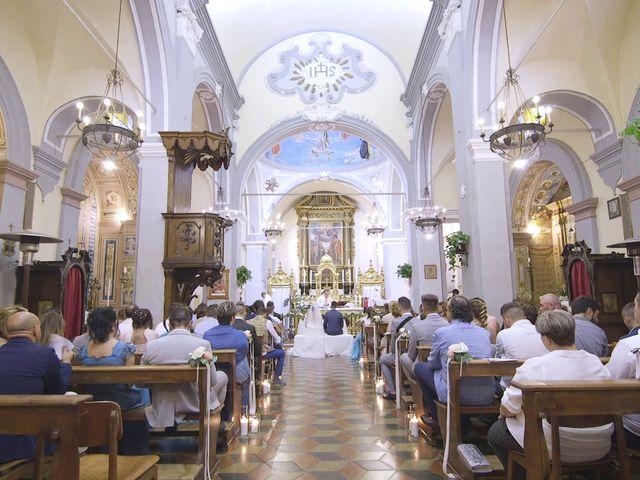 Il matrimonio di Nicola e Eleonora a Sambuca Pistoiese, Pistoia 12