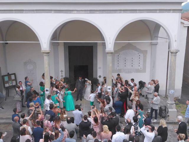 Il matrimonio di Nicola e Eleonora a Sambuca Pistoiese, Pistoia 13