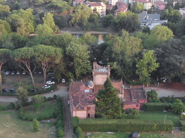 Il matrimonio di Nicola e Eleonora a Sambuca Pistoiese, Pistoia 14