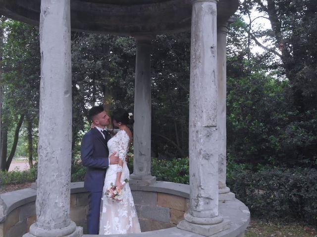 Il matrimonio di Nicola e Eleonora a Sambuca Pistoiese, Pistoia 17