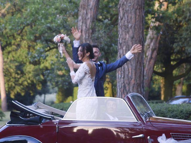 Il matrimonio di Nicola e Eleonora a Sambuca Pistoiese, Pistoia 19