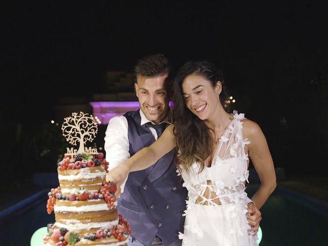 Il matrimonio di Nicola e Eleonora a Sambuca Pistoiese, Pistoia 23