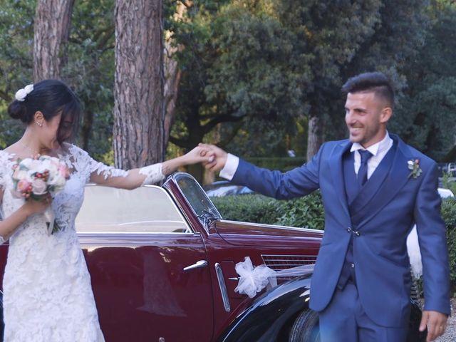 Il matrimonio di Nicola e Eleonora a Sambuca Pistoiese, Pistoia 24