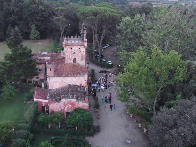 Il matrimonio di Nicola e Eleonora a Sambuca Pistoiese, Pistoia 26