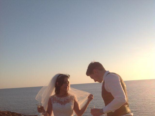 Il matrimonio di Chris e Ivi a Arborea, Oristano 2