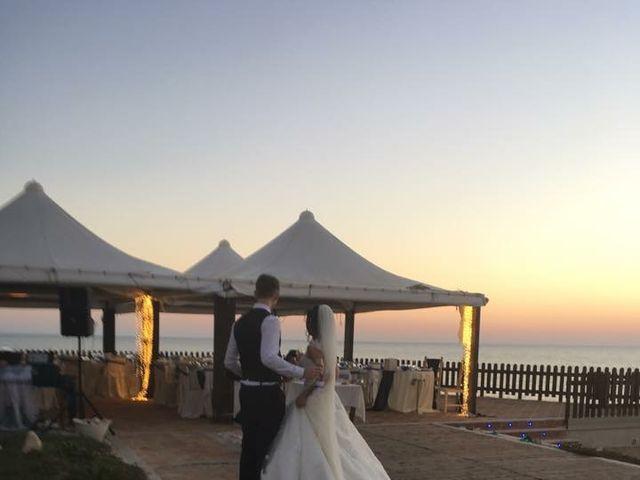 Il matrimonio di Chris e Ivi a Arborea, Oristano 3