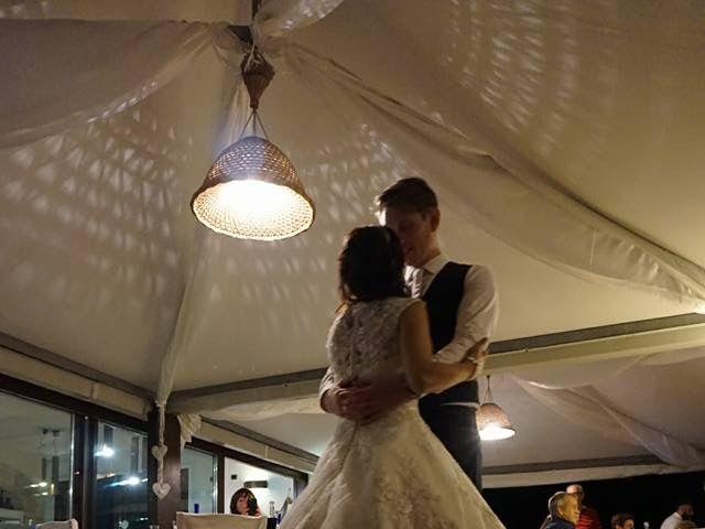 Il matrimonio di Chris e Ivi a Arborea, Oristano 4
