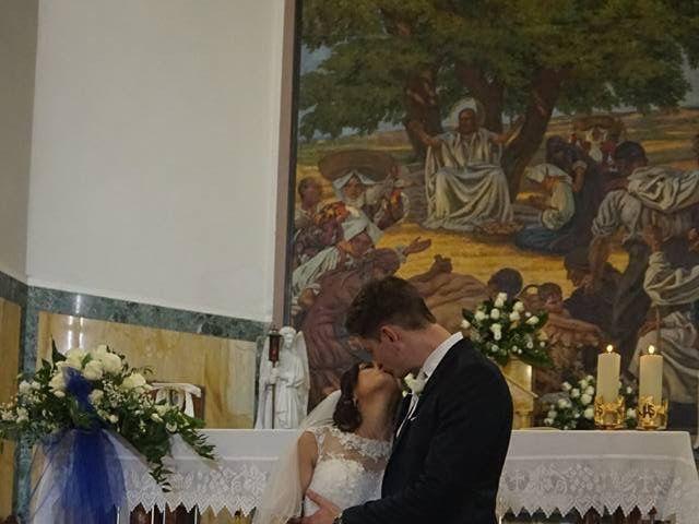 Il matrimonio di Chris e Ivi a Arborea, Oristano 6