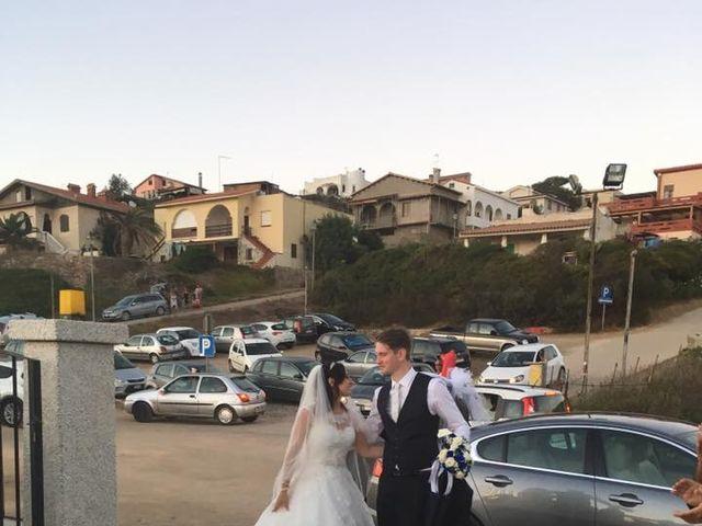 Il matrimonio di Chris e Ivi a Arborea, Oristano 7
