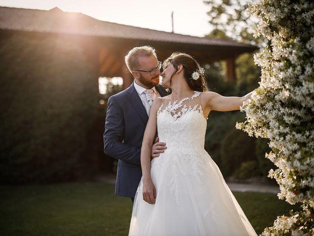 Le nozze di Veronica e Aldo
