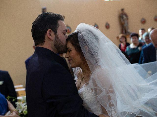 Il matrimonio di Valerio  e Martina a Roma, Roma 1