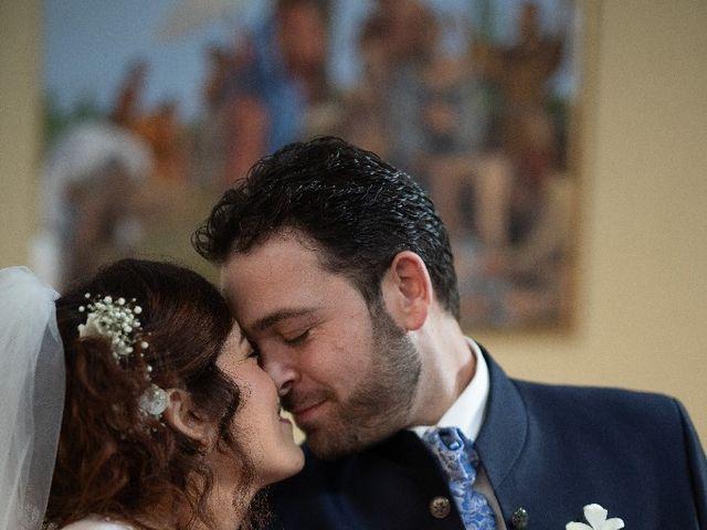 Il matrimonio di Valerio  e Martina a Roma, Roma 11