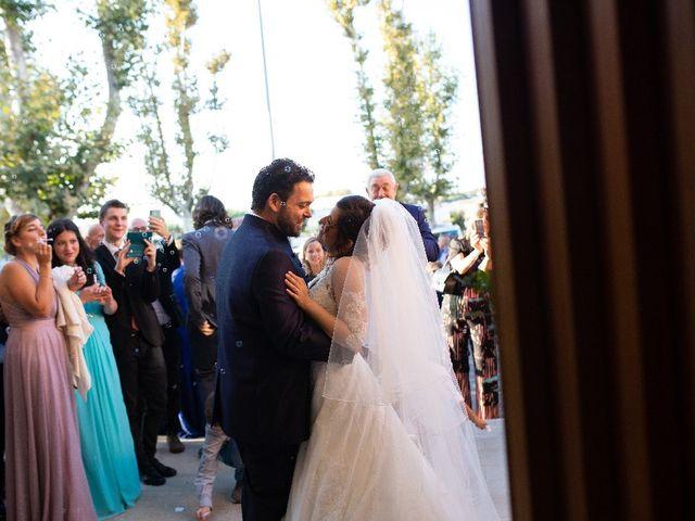 Il matrimonio di Valerio  e Martina a Roma, Roma 14