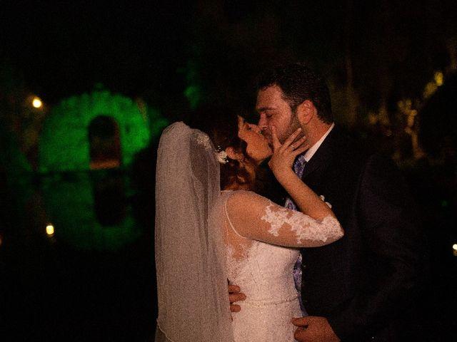 Il matrimonio di Valerio  e Martina a Roma, Roma 20