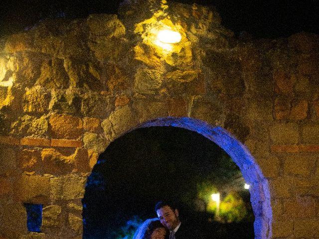 Il matrimonio di Valerio  e Martina a Roma, Roma 23