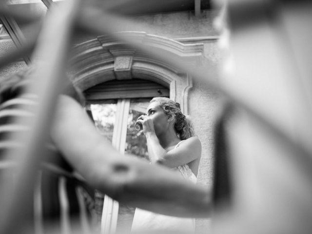 Il matrimonio di Luca e Maria a Sant'Angelo Lodigiano, Lodi 10