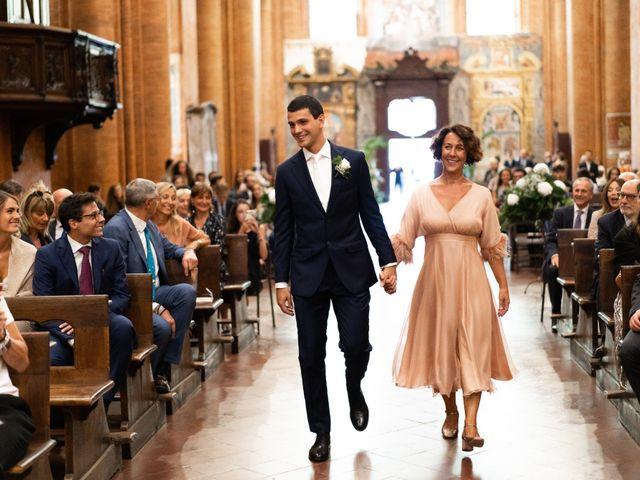 Il matrimonio di Luca e Maria a Sant'Angelo Lodigiano, Lodi 29
