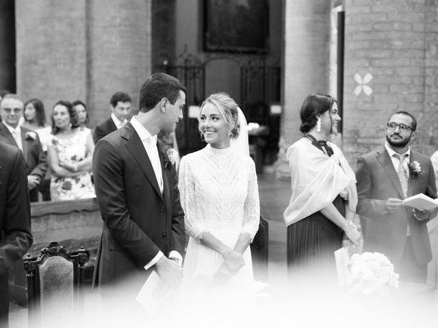 Il matrimonio di Luca e Maria a Sant'Angelo Lodigiano, Lodi 33