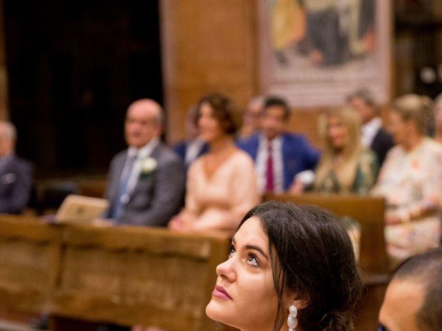 Il matrimonio di Luca e Maria a Sant'Angelo Lodigiano, Lodi 35