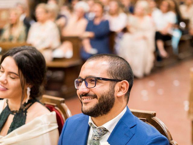 Il matrimonio di Luca e Maria a Sant'Angelo Lodigiano, Lodi 36