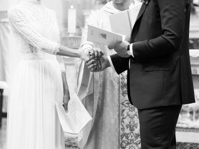 Il matrimonio di Luca e Maria a Sant'Angelo Lodigiano, Lodi 37