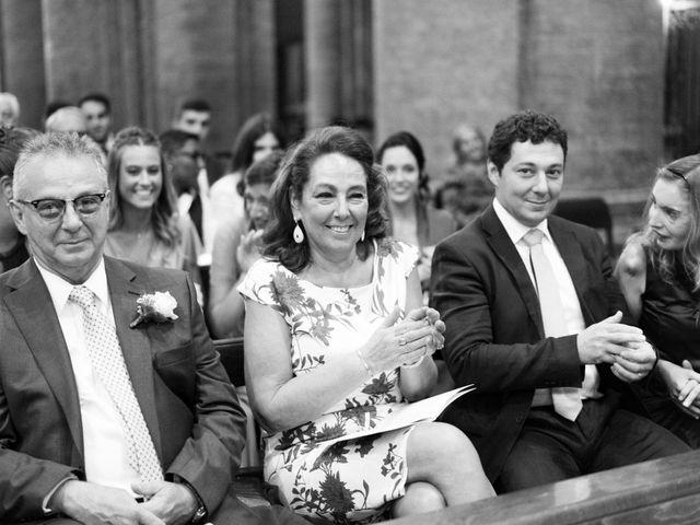 Il matrimonio di Luca e Maria a Sant'Angelo Lodigiano, Lodi 39