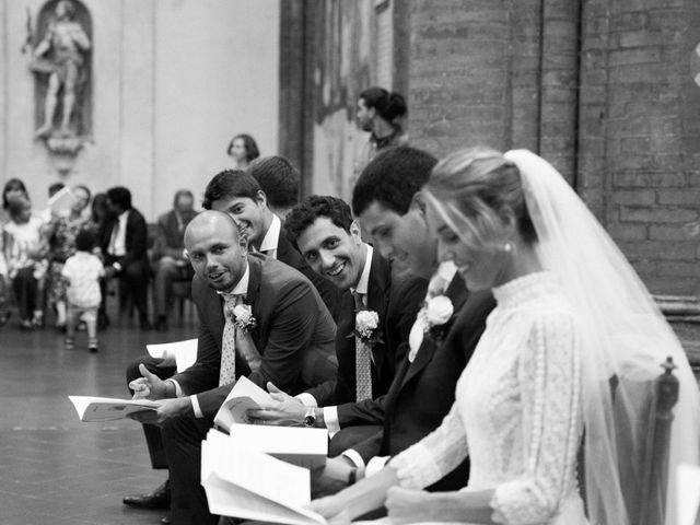 Il matrimonio di Luca e Maria a Sant'Angelo Lodigiano, Lodi 40