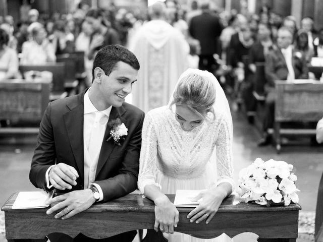 Il matrimonio di Luca e Maria a Sant'Angelo Lodigiano, Lodi 41