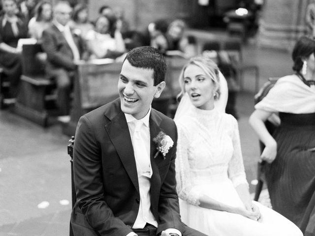 Il matrimonio di Luca e Maria a Sant'Angelo Lodigiano, Lodi 42