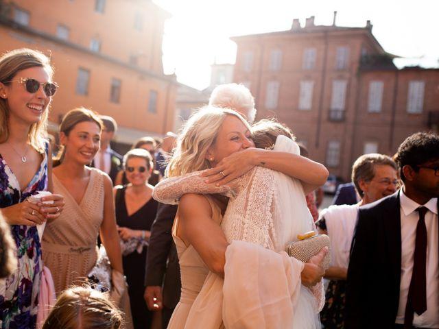 Il matrimonio di Luca e Maria a Sant'Angelo Lodigiano, Lodi 44