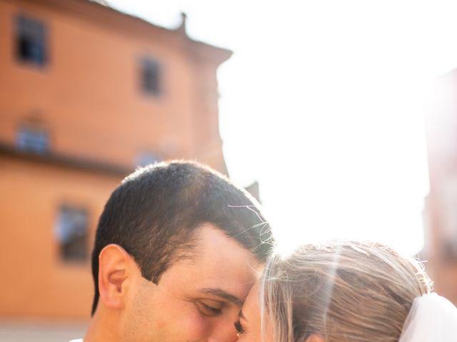 Il matrimonio di Luca e Maria a Sant'Angelo Lodigiano, Lodi 48