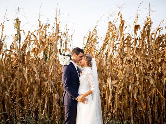 Il matrimonio di Luca e Maria a Sant'Angelo Lodigiano, Lodi 54