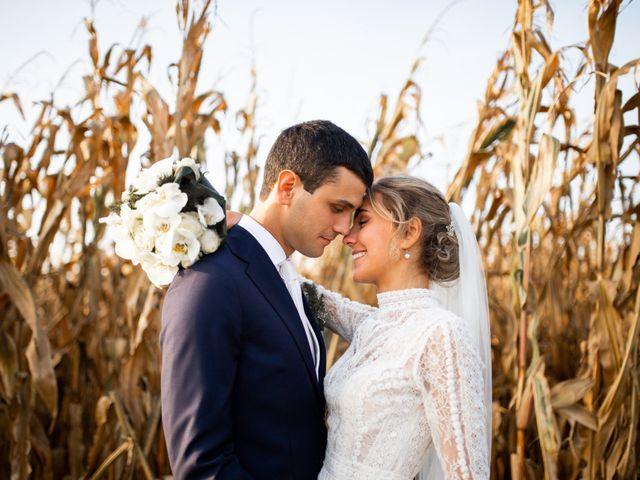 Il matrimonio di Luca e Maria a Sant'Angelo Lodigiano, Lodi 55